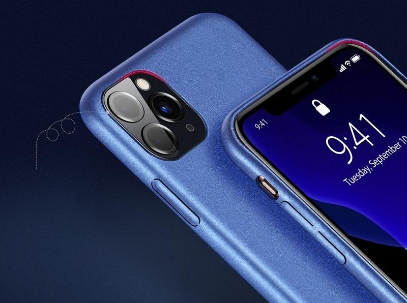 Mobiltelefon-tokot iPhone