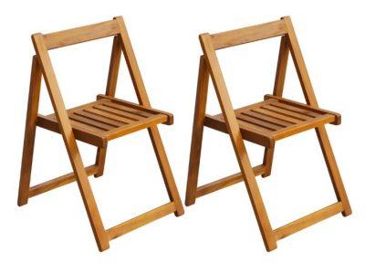 Fa vagy műanyag – melyik kerti széket érdemes választani?